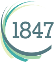 1847 logo