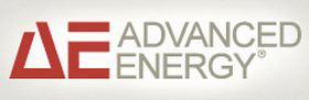 Advanced Energy Industries logo