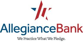 Allegiance Bancshares logo