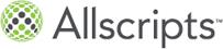 Allscripts Healthcare Solutions logo
