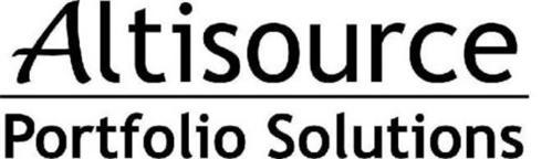 Altisource Portfolio Solutions logo