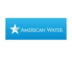 American Water Works logo