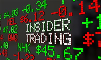 3 Small-Caps Insiders are Buying in Large Quantities | InsiderTrades.com