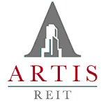 Artis Real Estate Investment Trust Unit logo