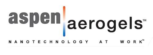Aspen Aerogels logo