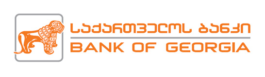 Bank of Georgia Group logo