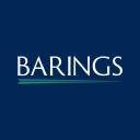 Barings BDC logo