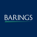 Barings Global Short Duration High Yield Fund logo