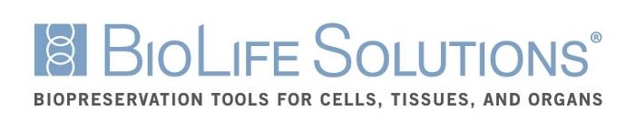 BioLife Solutions logo