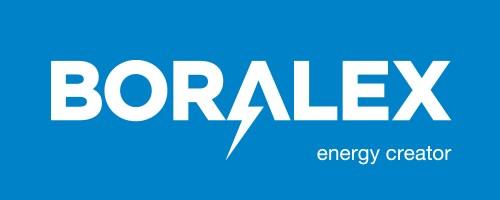 Boralex logo