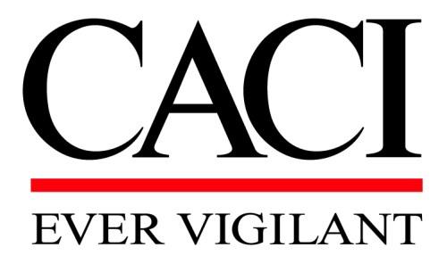 CACI International logo