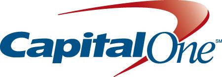 Capital One Financial logo