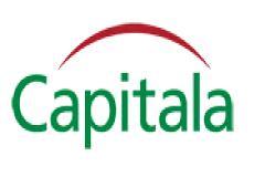 Capitala Finance logo