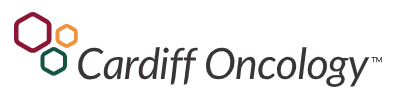 Cardiff Oncology logo