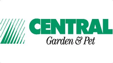 Central Garden & Pet logo