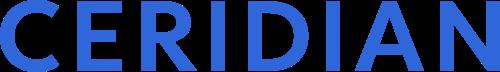 Ceridian HCM logo