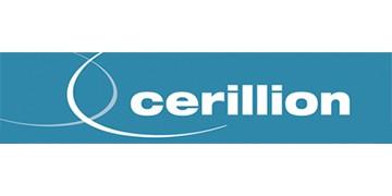 Cerillion logo