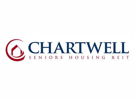 Chartwell Retirement Residences logo