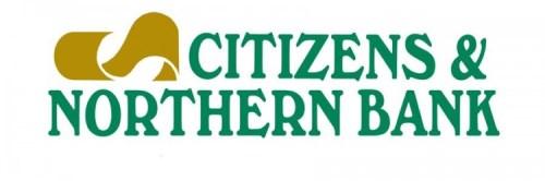 Citizens & Northern logo
