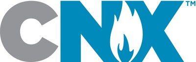 CNX Resources logo