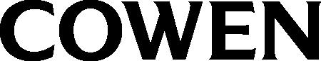 Cowen logo