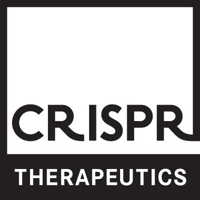 CRISPR Therapeutics logo