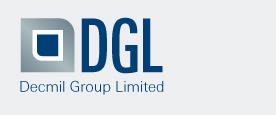 Decmil Group logo