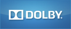 Dolby Laboratories logo