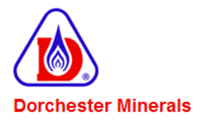 Dorchester Minerals logo
