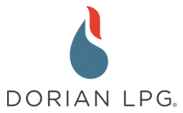 Dorian LPG logo