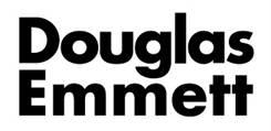 Douglas Emmett logo