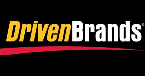 Driven Brands logo