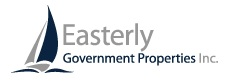 Easterly Government Properties logo