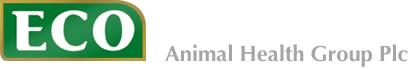 ECO Animal Health Group logo
