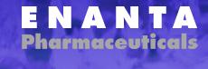 Enanta Pharmaceuticals logo