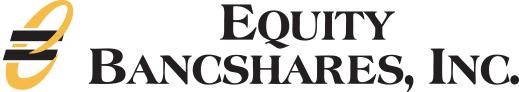 Equity Bancshares logo