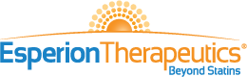 Esperion Therapeutics logo