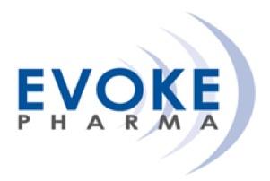 Evoke Pharma logo
