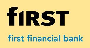 First Financial Bancorp. logo