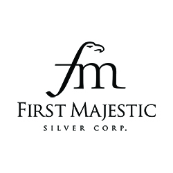 First Majestic Silver logo