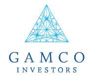 GAMCO Investors logo