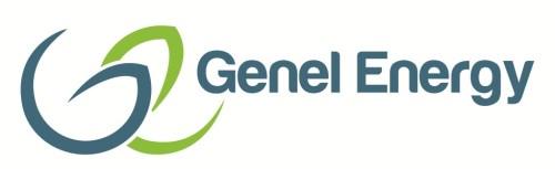 Genel Energy plc (GENL.L) logo