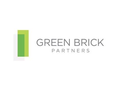 Green Brick Partners logo