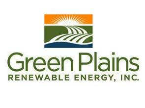 Green Plains logo