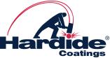 Hardide logo