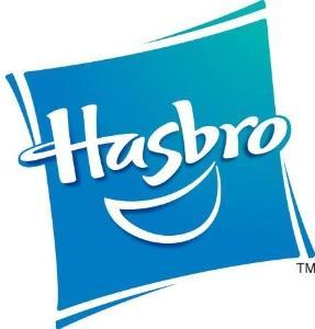 Hasbro logo
