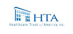 Healthcare Trust of America logo