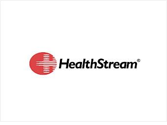 HealthStream logo