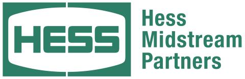 Hess Midstream logo