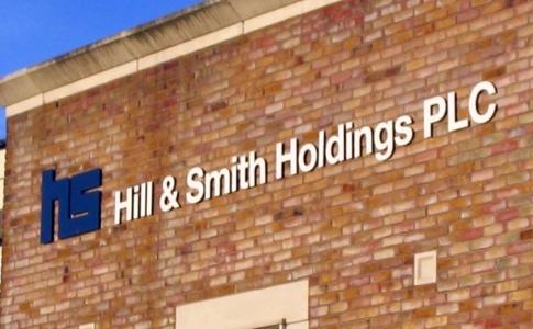 Hill & Smith Holdings PLC (HILS.L) logo